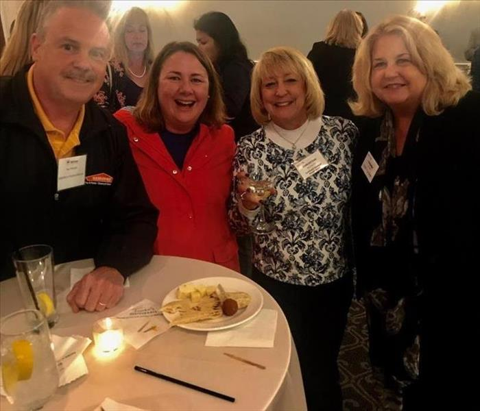MultiChamber Networking at Hillview Country Club