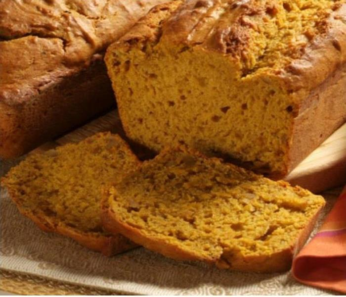 Community Oh My Gourd ~ World's Best Pumpkin Bread!!