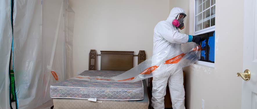 Lynnfield, MA biohazard cleaning