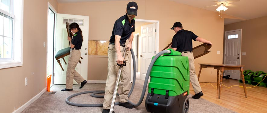 Lynn, MA cleaning services