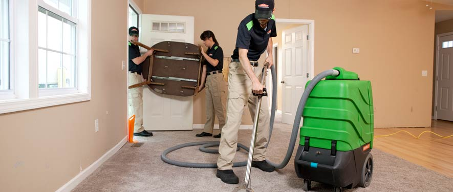 Lynnfield, MA residential restoration cleaning